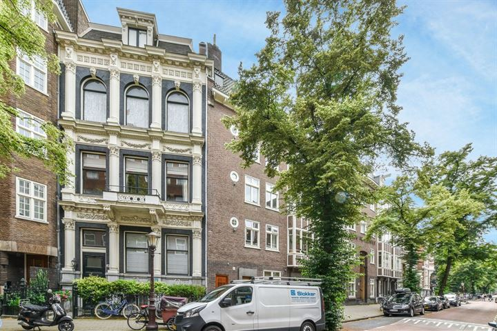 Vondelstraat 9 I