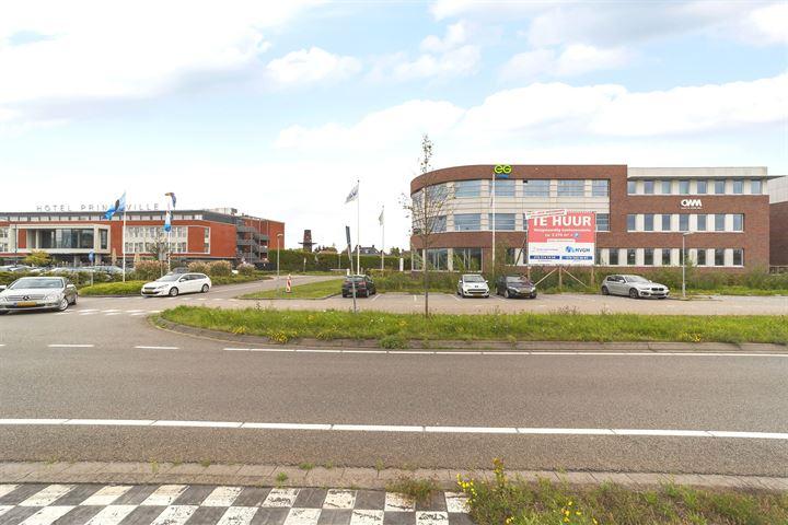 Princenhagelaan 7 -9, Breda