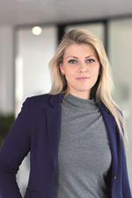 Eline Jonk (Assistent-makelaar)