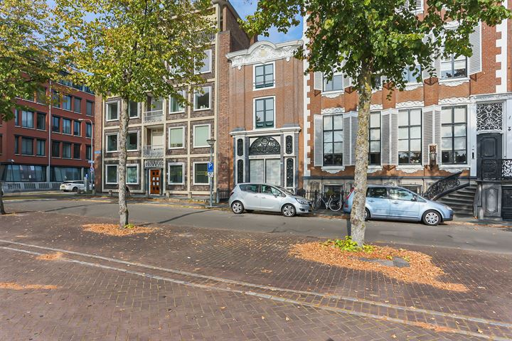 Ossenmarkt 3, Groningen