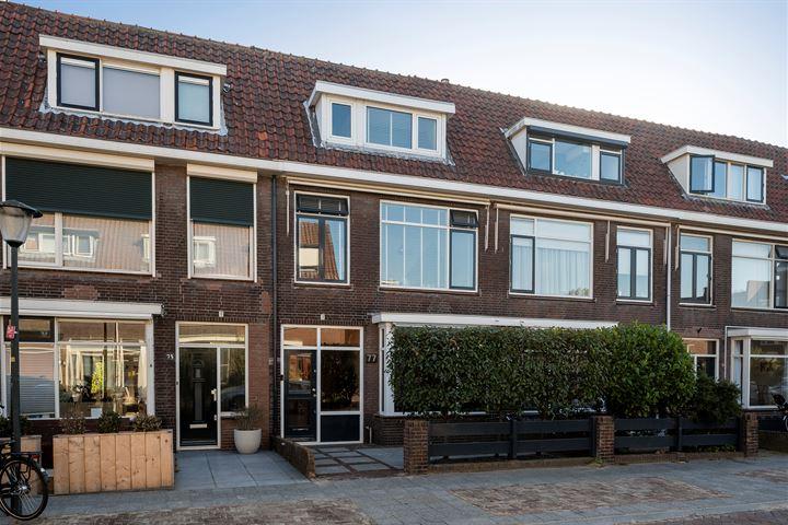 Richard Holstraat 77