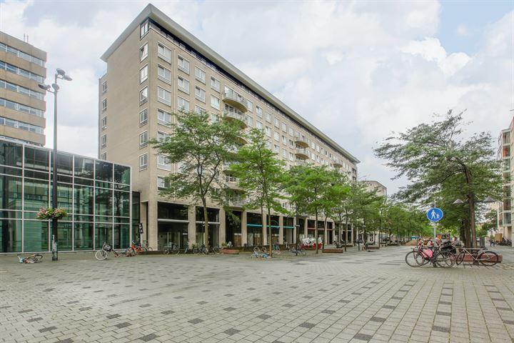 Amstelboulevard 184-188, Amsterdam