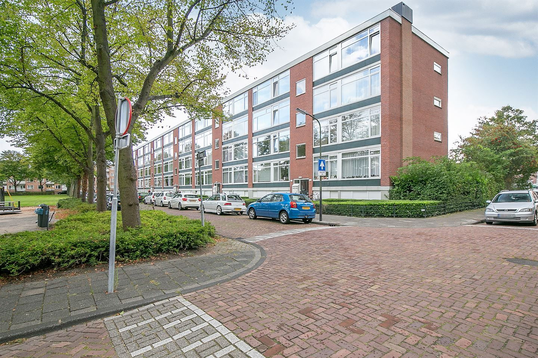 View photo 1 of Da Costaplein 4 d