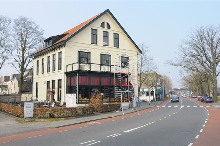 Stationsweg 51, Meppel