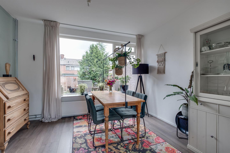Bekijk foto 4 van Catharina van Rennesplein 34