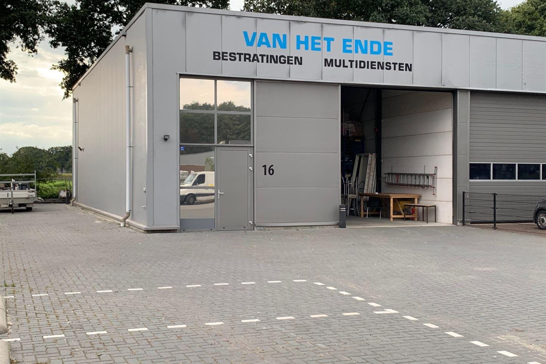 Bekijk foto 3 van Broekerenk 16