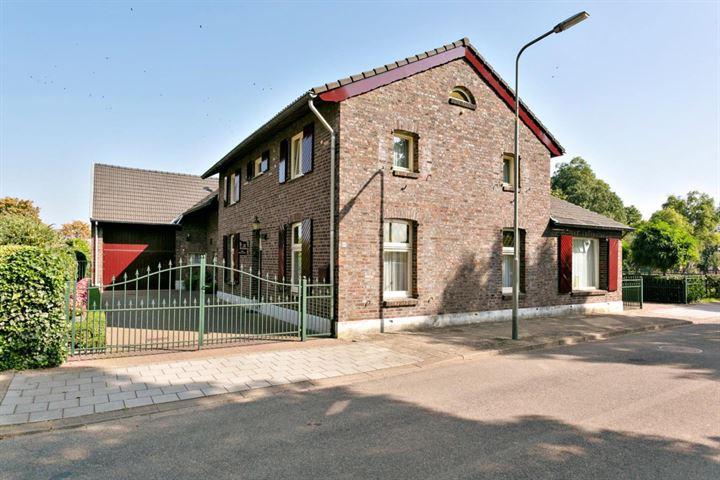 Merker-Eyckstraat 60