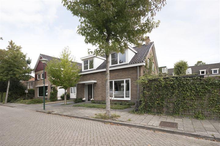 Willem van Abcoudelaan 2 A