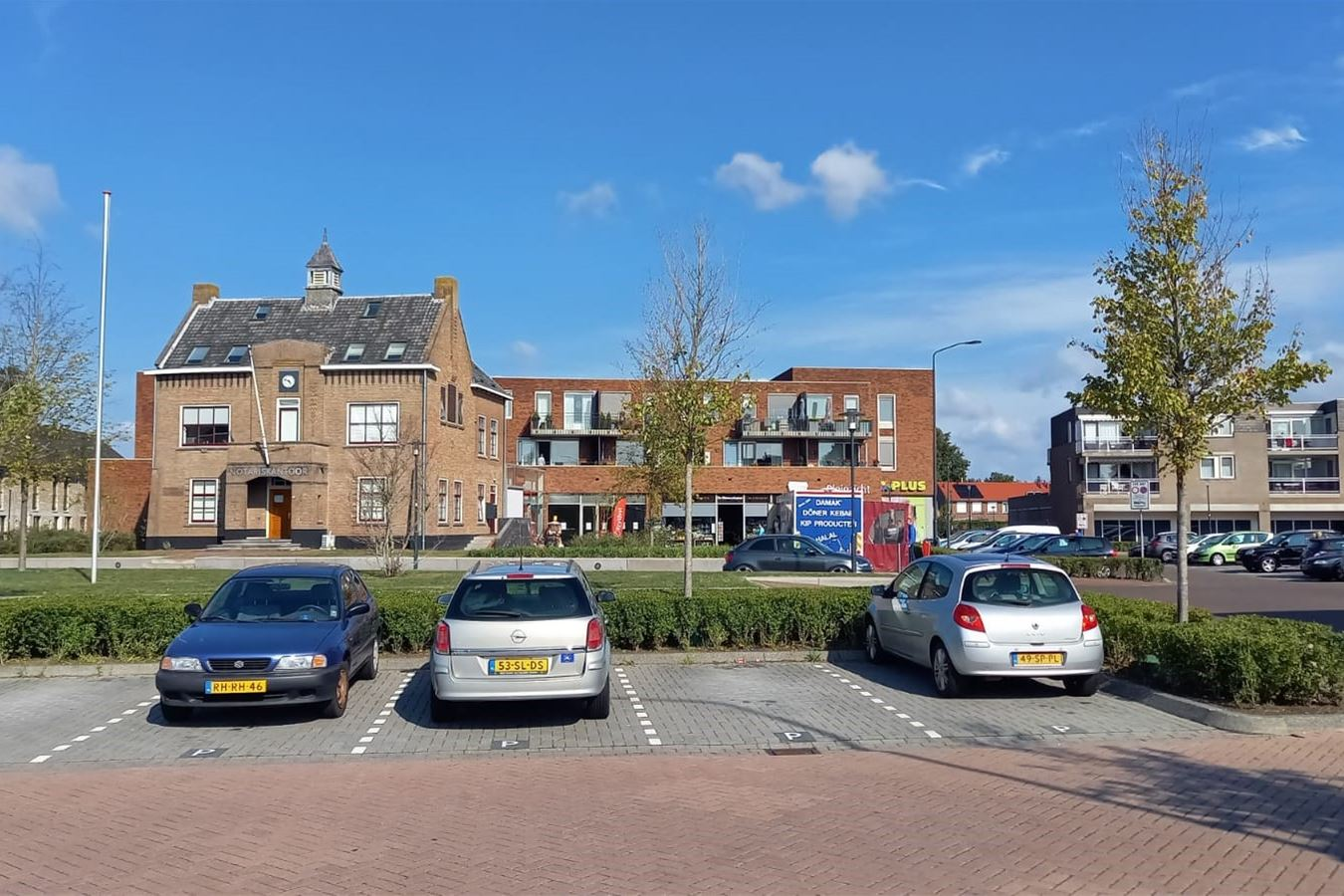 View photo 3 of Raadhuisplein 29 B