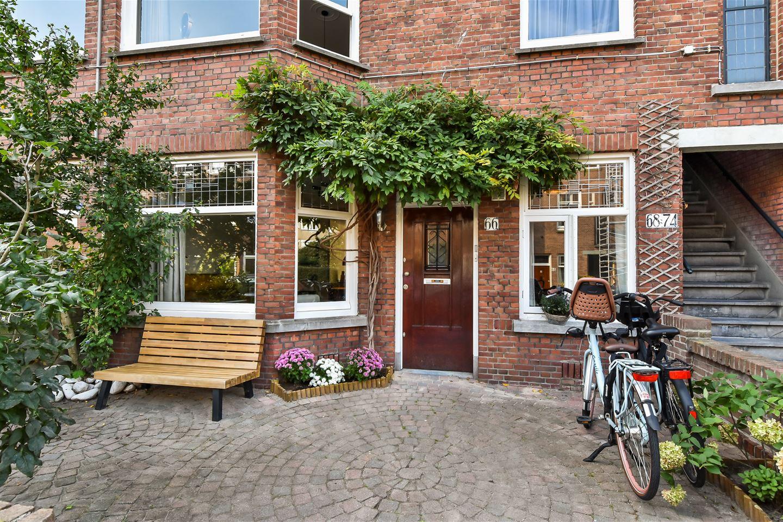 Bekijk foto 1 van Van Lansbergestraat 66