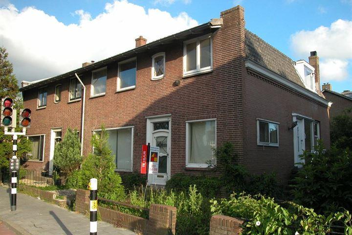 Amsterdamsestraatweg 24 A