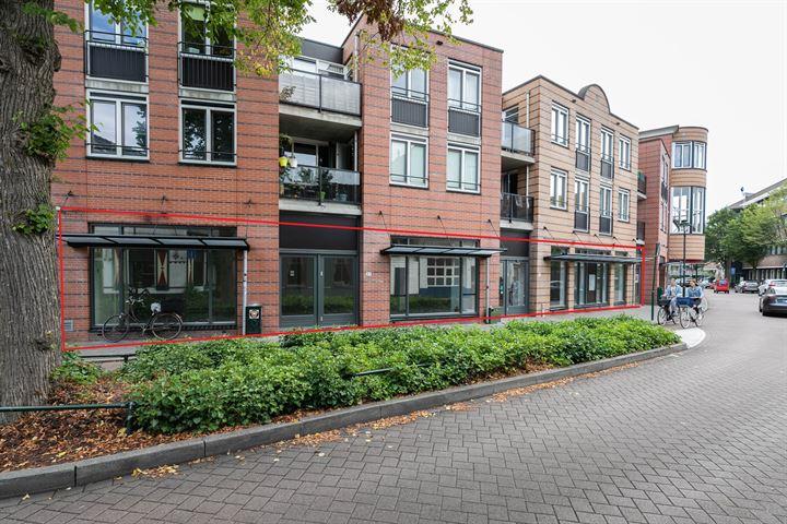 Kampstraat 35 -41