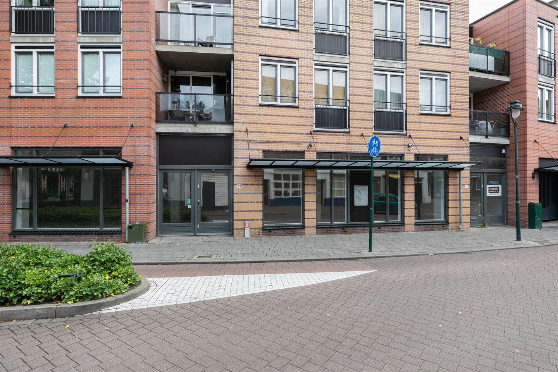 Bekijk foto 2 van Kampstraat 35 -41