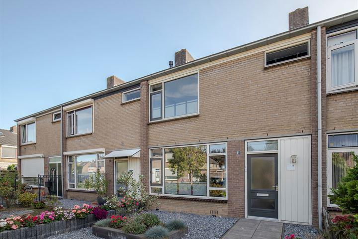 Mauritsstraat 21