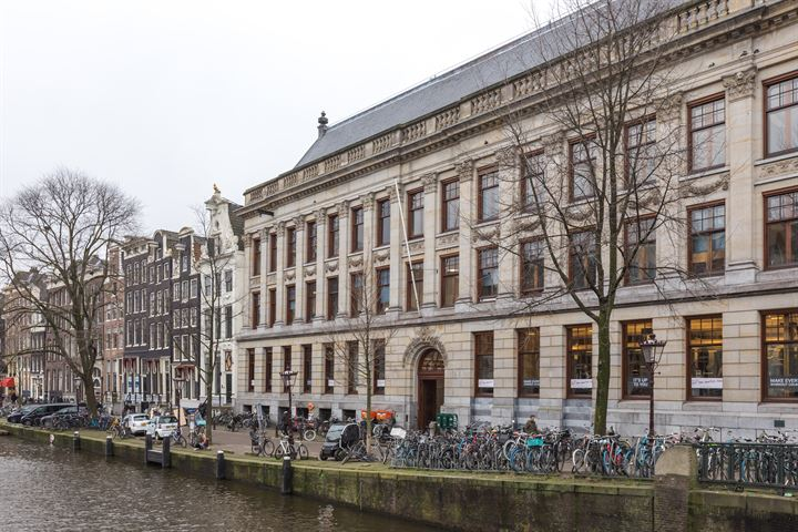 Singel 250, Amsterdam