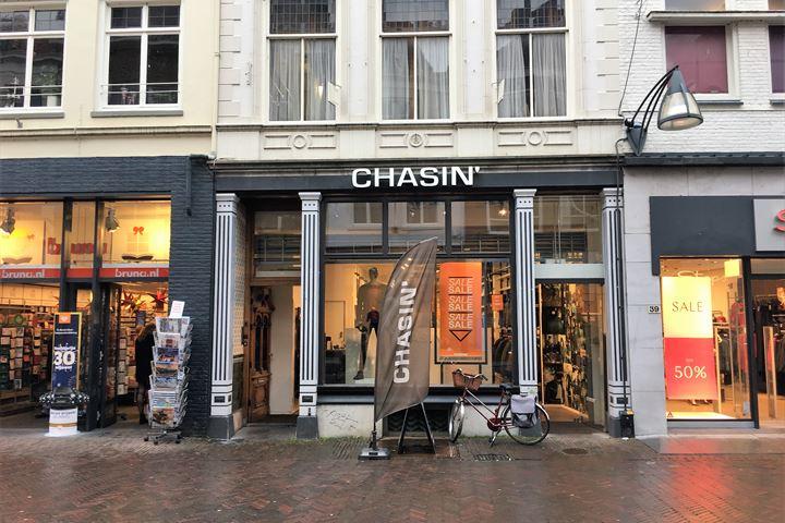 Korte Bisschopstraat 37, Deventer