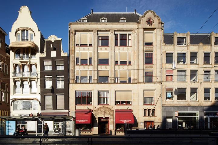 Rokin 92, Amsterdam