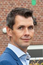 Bernard Geijsel (NVM real estate agent (director))