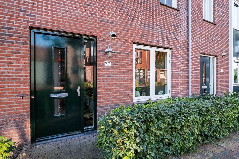 Bekijk foto 4 van Jan Wagenaarlaan 29
