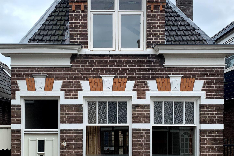 Bekijk foto 1 van Voorstraat 22