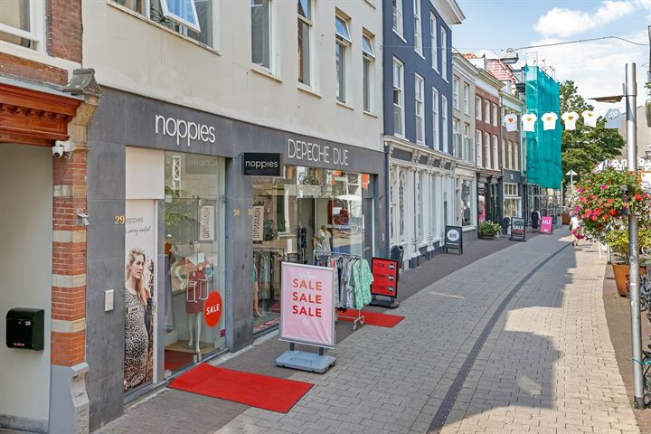 Weverstraat 30, Arnhem