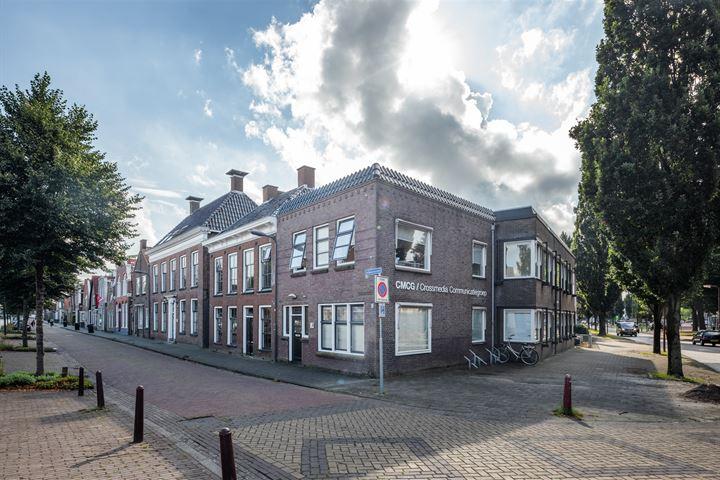 Nieuwburen 8, Heerenveen