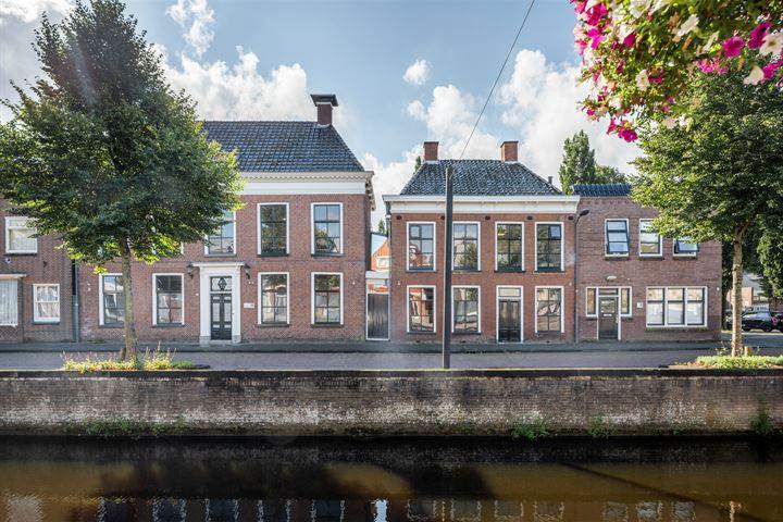 Nieuwburen 12, Heerenveen