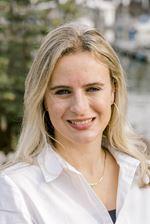 Sharon Romeijn (Office manager)