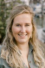 Daniëlle Kooijman - Office manager
