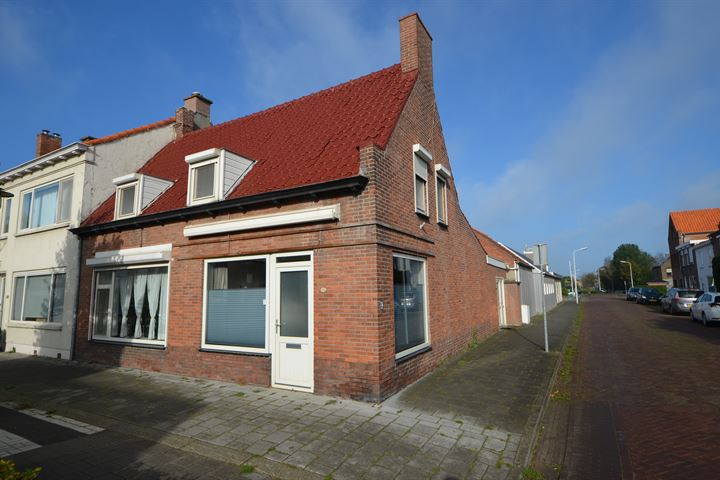 Dorpsstraat 58