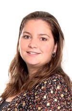 Chantal Bosman (Commercieel medewerker)