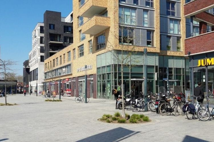 Bekijk foto 5 van Brouwerijstraat 54 -56