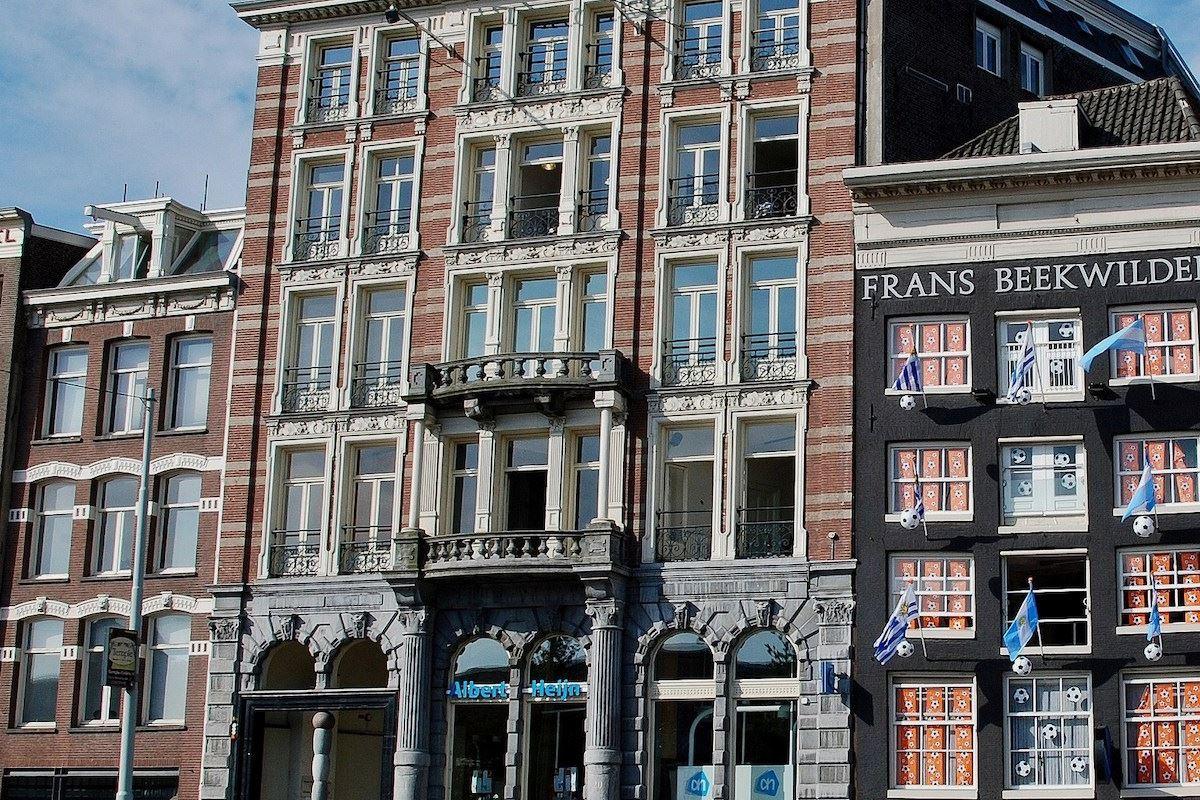 Bekijk foto 1 van Prins Hendrikkade 21 G