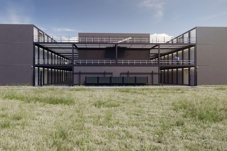 Bekijk foto 3 van Garagepark Hendrik Ido Ambacht