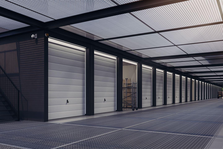 Bekijk foto 5 van Garagepark Hendrik Ido Ambacht