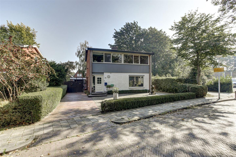 Bekijk foto 3 van Arie Bosscherstraat 34