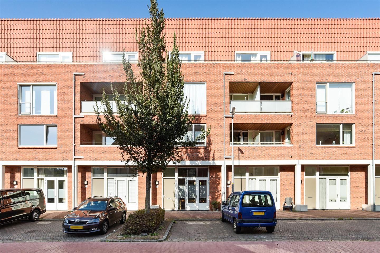 Bekijk foto 1 van Hooftstraat 55