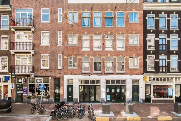 Spaarndammerstraat 141, Amsterdam