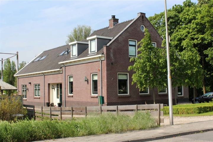 Rondehoep Oost