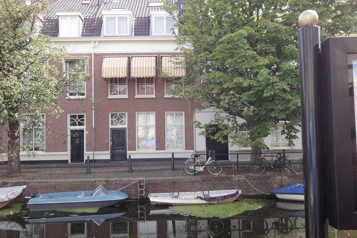 Hooigracht 13 ..-