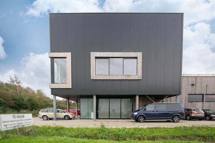 Nijenburgerweg 15 1, Alkmaar