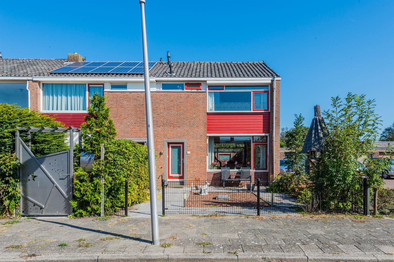 Bekijk foto 1 van Ds Th Rijckewaerdstraat 45