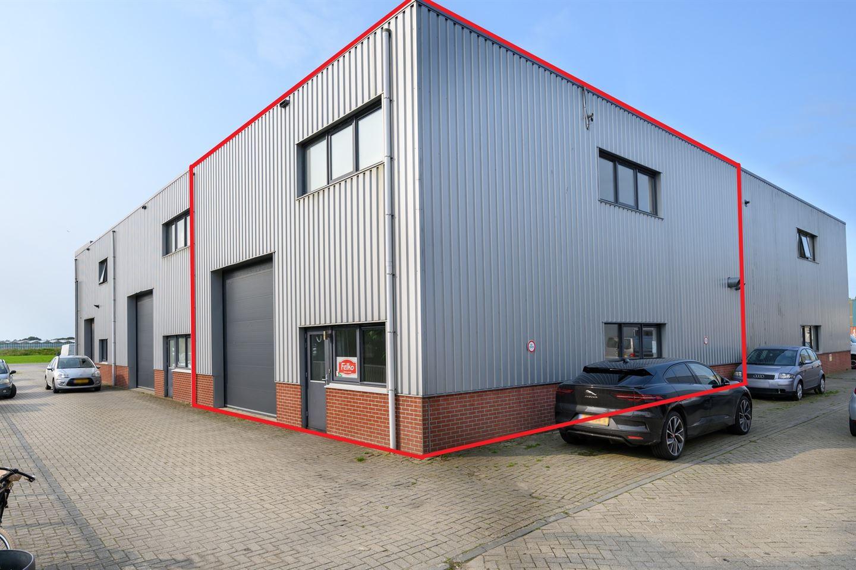 Bekijk foto 3 van Elbaweg 40 A-1G