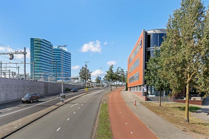 Sweerts de Landasstraat 27, Arnhem
