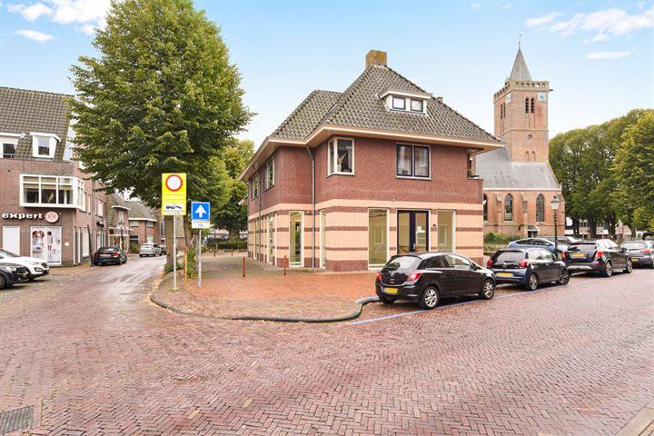 Havenstraat 2, Huizen