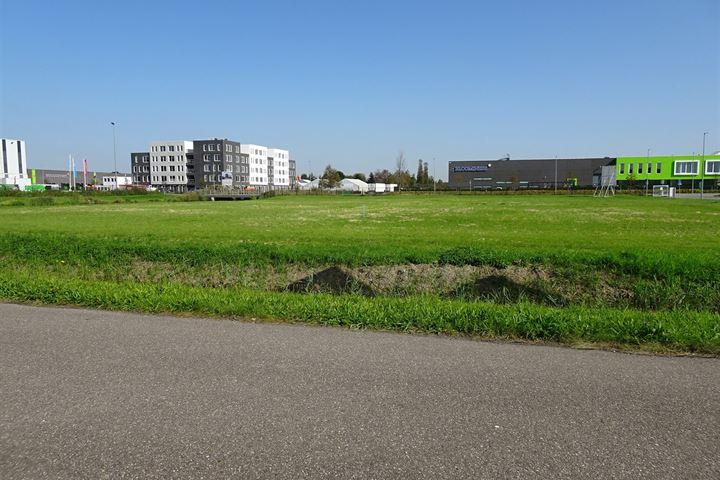 Japanlaan 18, Aalsmeer