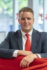 T.J.H. (Tim) van Rijswijk - Assistent-makelaar
