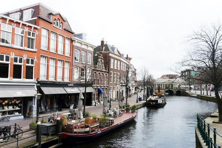 Nieuwe Rijn 8 -B