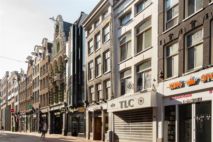 Kalverstraat 196, Amsterdam