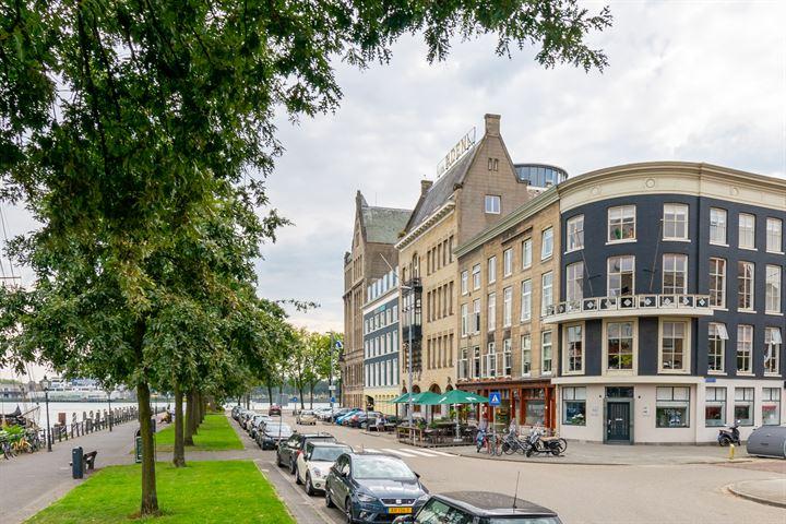 Veerhaven 13, Rotterdam